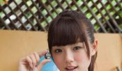 日本写真界的四大女王, 网友评论: 个个都好胸哟